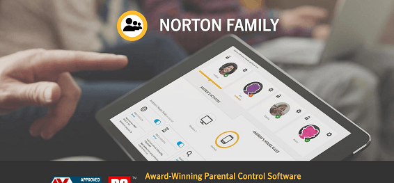 Norton Family Best Tracking Apps