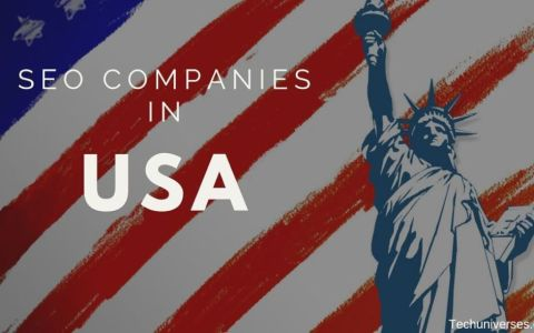 seo companies in usa