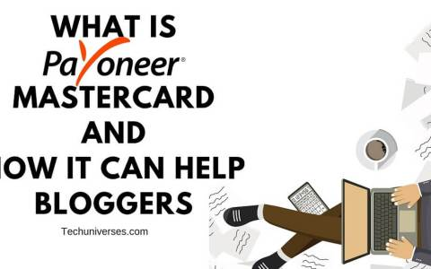 What is Payoneer Mastercard