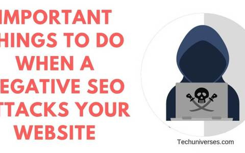 website safety tips for negative seo attacks
