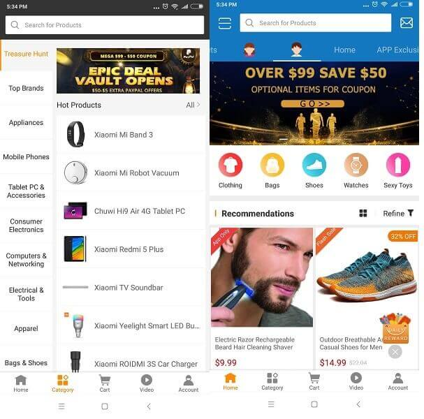 5 Alternative Sites And Apps Like Wish For Better Shopping TechUntold