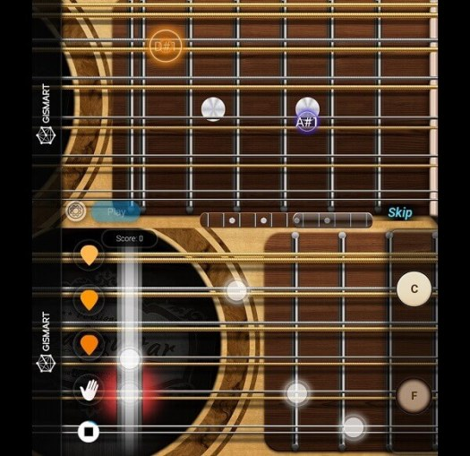 10 Best Guitar Learning Apps For Android To Fulfill Your ...