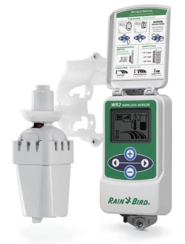 Rain Bird WR2-RC A55300 Wireless Rain Sensor