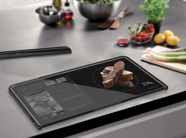 automated kitchen appliances