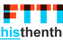 Best Home Automation IFTTT recepies