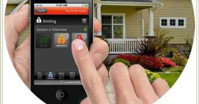 First step in making your home smart