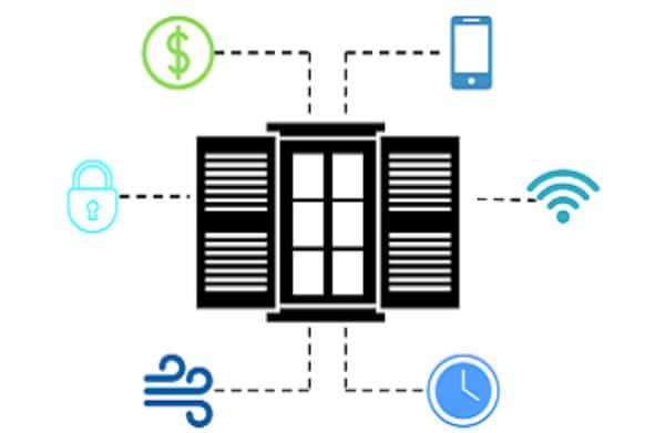 windows automation