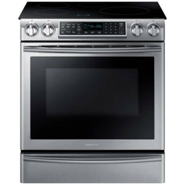 smart ovens