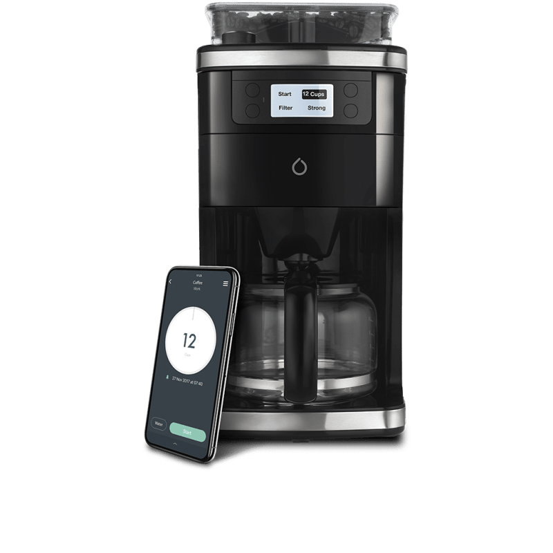 smart coffee makers