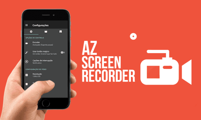az-screen-recorder-pro-apk