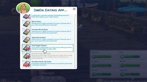 Beste dating-sim-apps