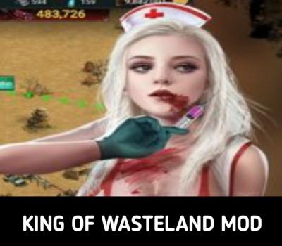 king-of-wasteland-mod-apk