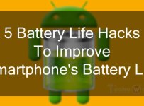 battery life hack