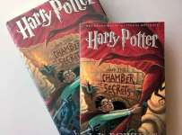 Harry Potter Book 2 Harry Potter and the Chamber of SecretsPdf