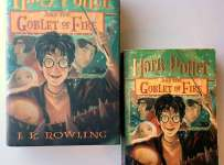 Harry Potter Book 4 Harry Potter and the Goblet of FirePdf