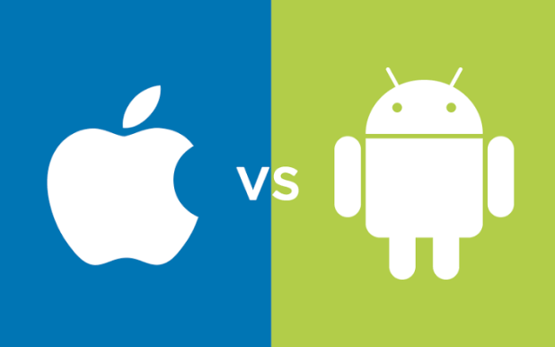 Android-and-iPhone