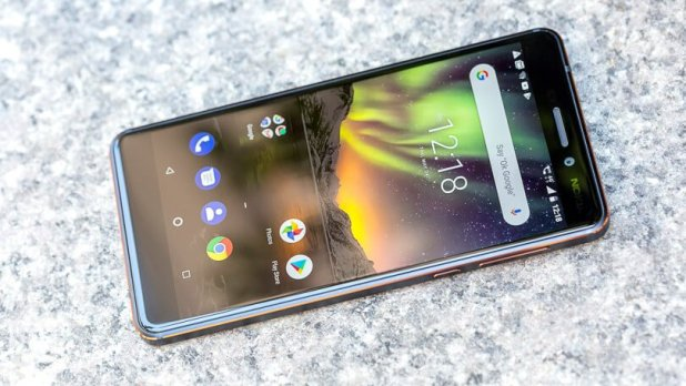 a7530968a The Top Budget Smartphones For 2019  The Best Cheap Phones.