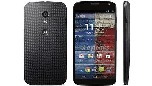 moto x to receive android l update first