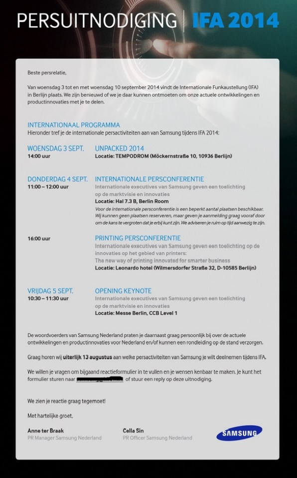 samsung-unpacked-14-press-invite-ifa berlin
