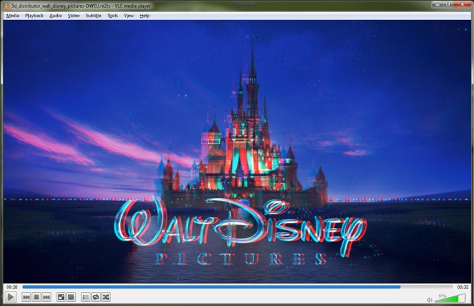 How To Watch 3d Sbs Movies On Vlc Media Player Techhour11