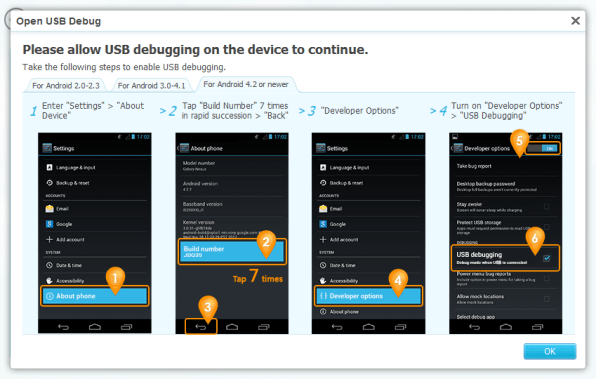 how-to-enable-usb-debugging-on-android