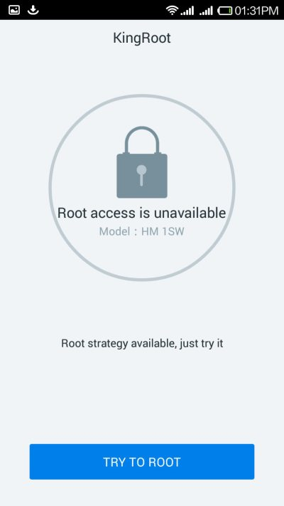 once-click-android-root-kingroot