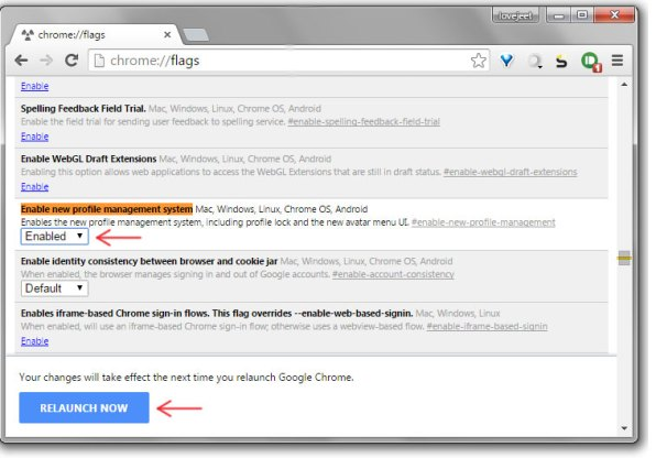 how-to-lock-google-chrome-profile-with-a-password