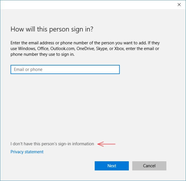 i-dont-have-this-persons-sign-in-information