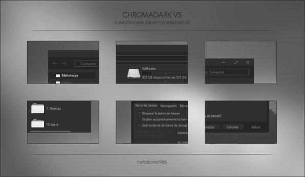chromadark_vs_by_metalbone1988-da8bnhl