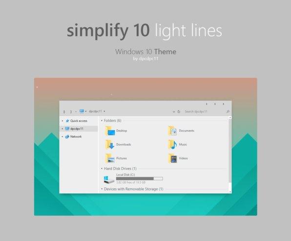 simplify_10_light_lines___windows_10_theme_by_dpcdpc11-daaqzj4