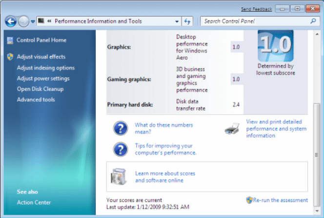 How to Enable Aero in Windows 7