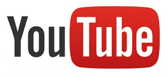 youtube update logo