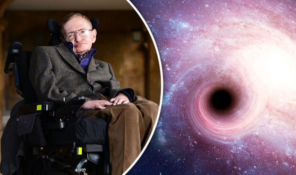 Stephen Hawking Research online available