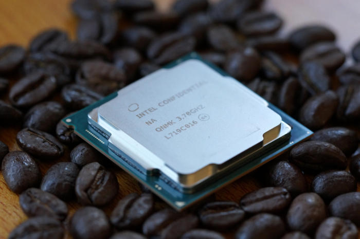intel-coffee-lake-processor