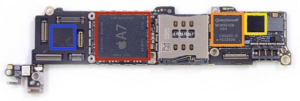 Iphone Using Qualcomm Chip | TechVire