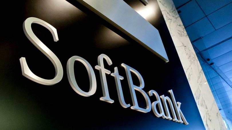 softbank buying stocks of uber