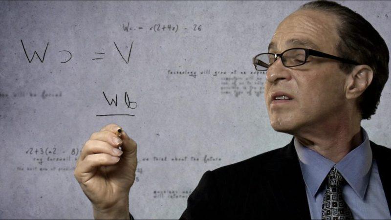 Ray Kurzweil about Human Consciousness - TechVire