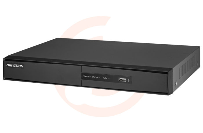 720P 16-Channel Hybrid Turbo HD/Analog DVR