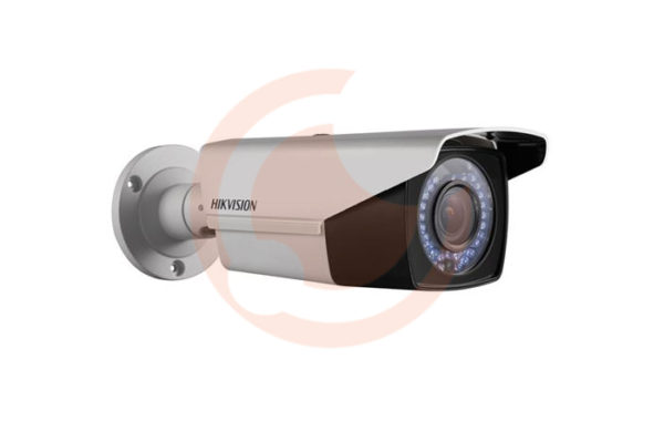 Vari-Focal IR Bullet Camera