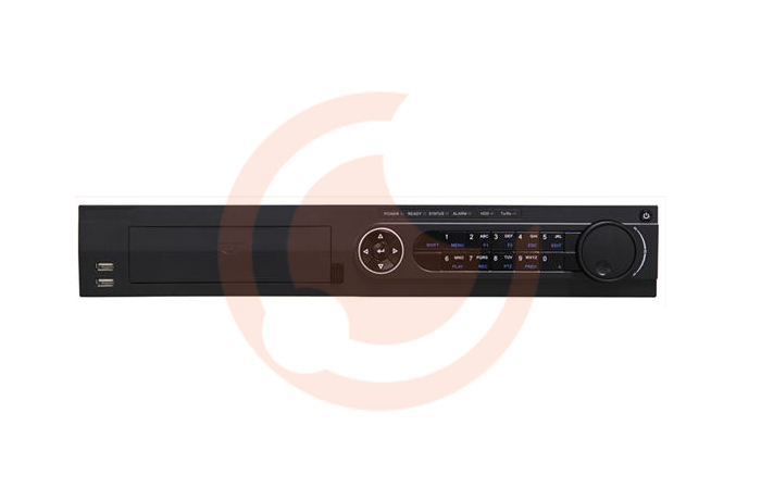 32 Channel Embedded NVR