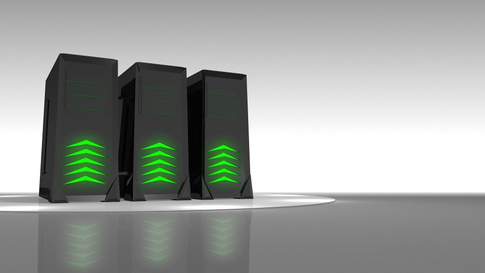 The Best web hosting service