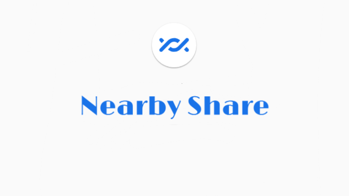 Android Nearby Share is just like Apple AirDrop