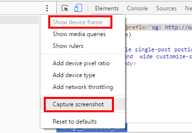 show-or-hide-device-frame-and-capture-screenshot