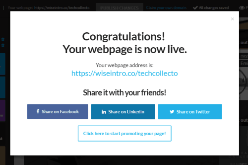 share-your-webpage