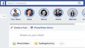 How To View Facebook Stories On Desktop and Save Any FB Story To PC