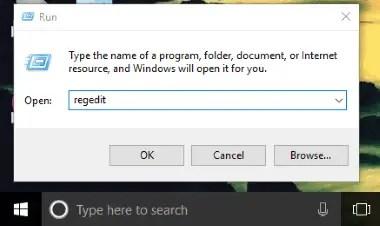 change desktop background windows 10 registry