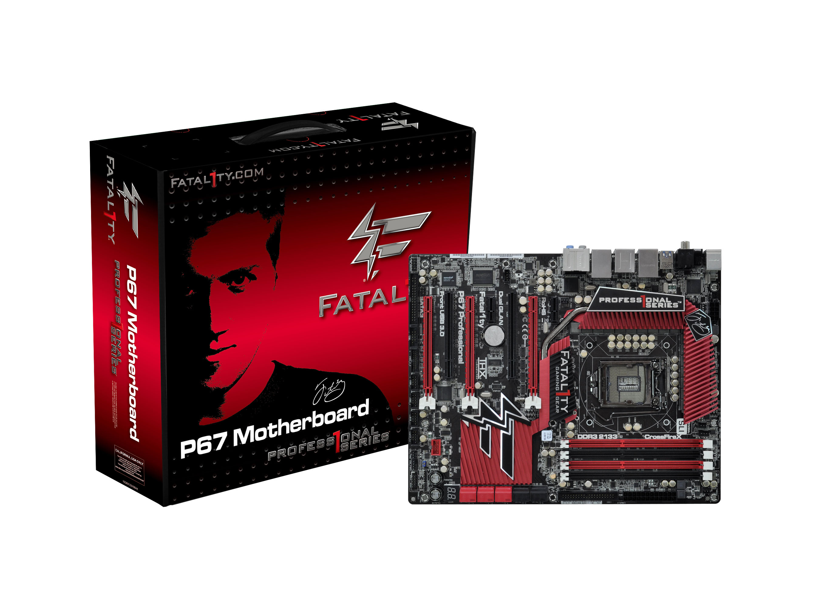 Asrock Fatal1ty P67 Performance Realtek HD Audio Drivers Windows