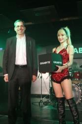 Computex2014-Gigabyte Party88