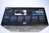 Corsair H100