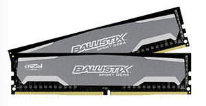 DDR4 PIC